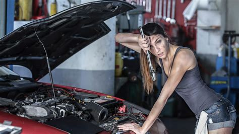 Car Mechanic Wallpaper by Wallpaper Model Vehicle With Cars Engines