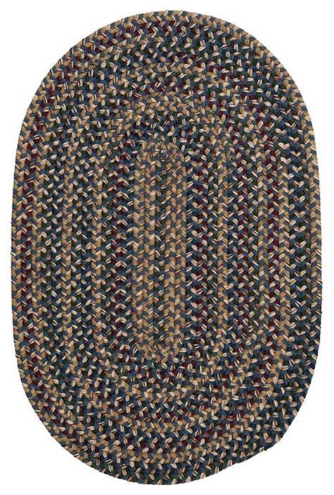 wool braided area rugs homespice budapest wool braided