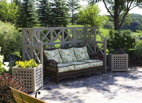 privacy screens for backyards outdoor folding screen backyard privacy ideas 11 ways
