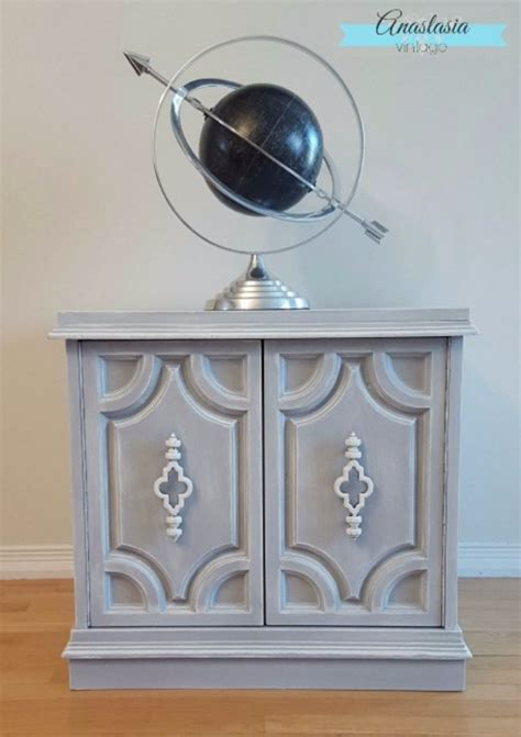 chalk paint grey ideas 40 chalk paint furniture ideas diy