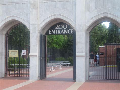 Garden City Zoo File Richardson Zoo Entrance Garden City Ks Img 5931