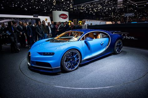 Bugati Top Speed by 2018 Bugatti Chiron Picture 668271 Car Review Top Speed