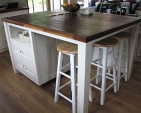 free standing islands free standing kitchen island with seating pretty