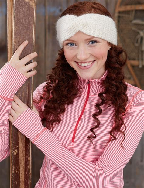 how to knit a headband for beginners step by step twisted step headband allfreeknitting