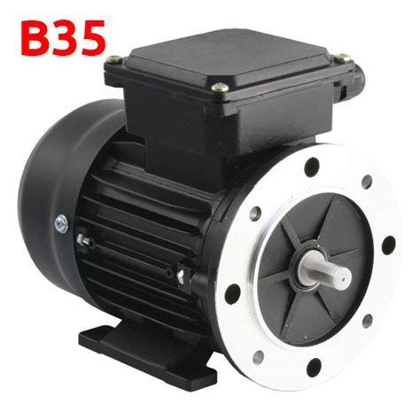 Motor Electric 5 Kw by 7 5kw 3 Phase 4 Pole Electric Motor Hydraulic Megastore