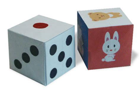 origami dice origami dice 171 embroidery origami