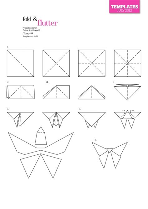 easy origami butterfly for easy origami butterfly comot