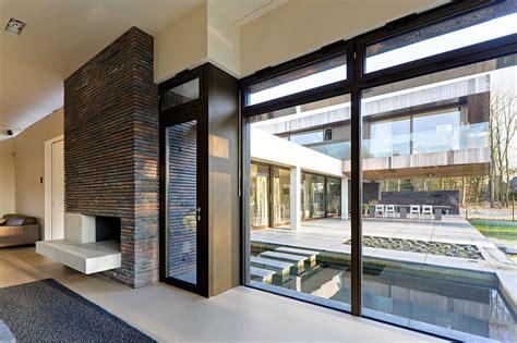 glass design ideas wide glass window modern design dazzling glass window