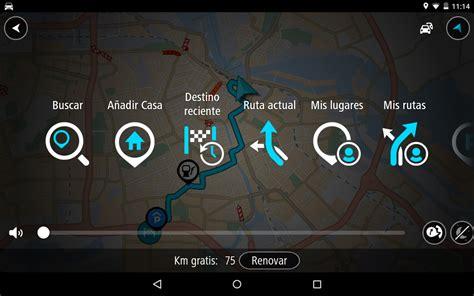 Erfahrungen Mit Danwood Häusern by Tomtom Navegaci 243 N Gps Traffic Aplicaciones De Android En