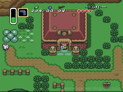 a link to the past classic a link to the past