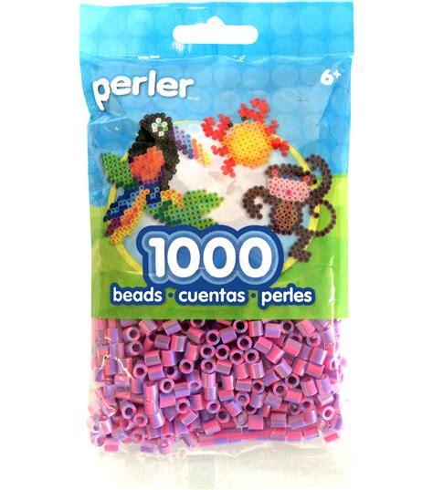 perler joann perler 1 000 count cherry blossom stripe jo