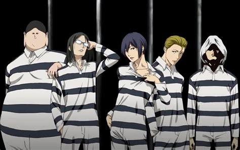 prison school prison school commander edh mtg deck