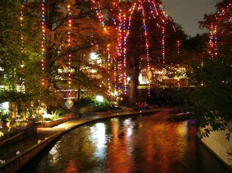 san antonio lights san antonio lights for the season kristalli real estate llc