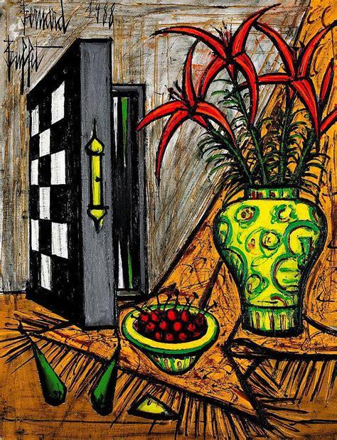 bernard buffet paintings bernard buffet works on sale at auction biography