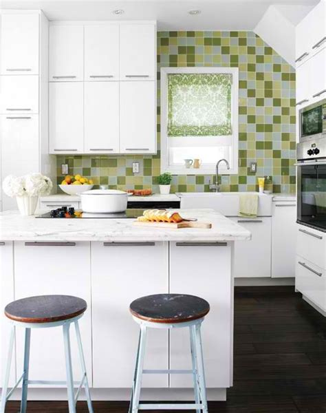 design a small kitchen 35 clever and stylish small kitchen design ideas decoholic