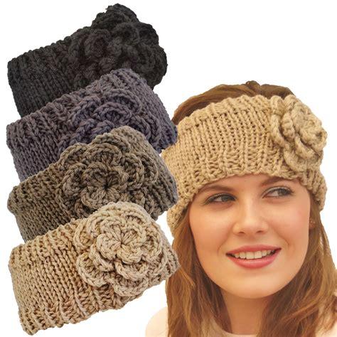 knitted headbands wholesale bulk hai 719 knitted headband