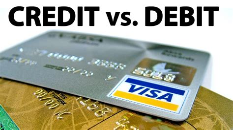 how to make a credit card not work only idiots use debit cards why credit is better