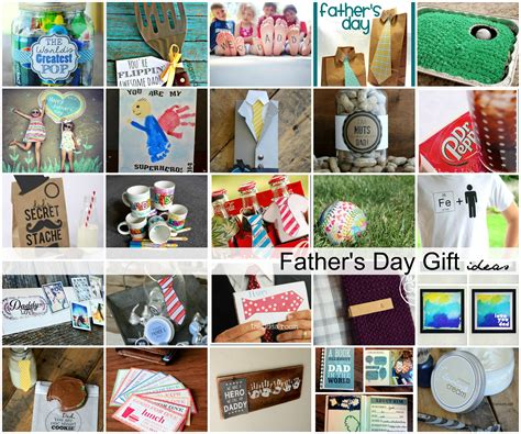 ideas for fathers day s day gift ideas the idea room