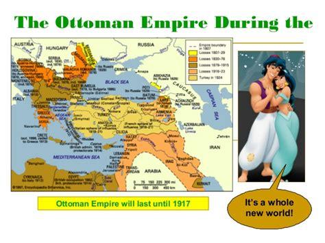 ottoman empire located ottoman empire