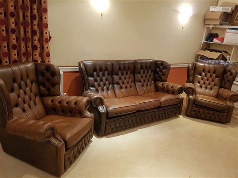 vintage chesterfield sofa for sale vintage chesterfield sofas for sale in uk view 99 ads