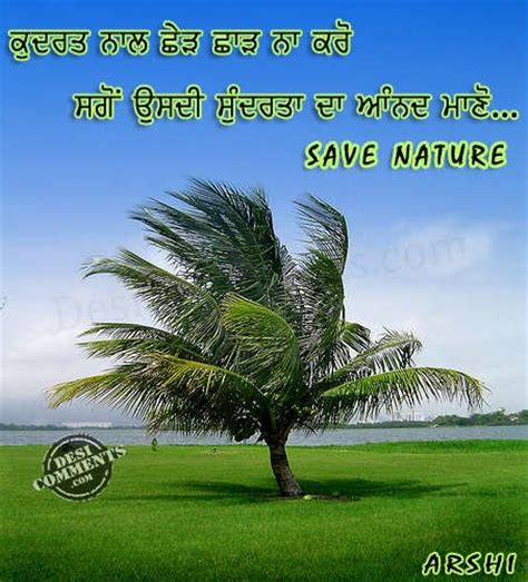 quotes on save water in punjabi image quotes at relatably