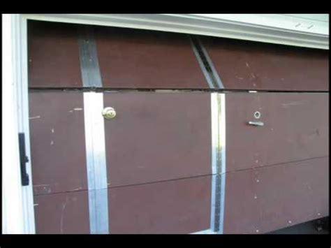 8x10 garage door price walk through garage door