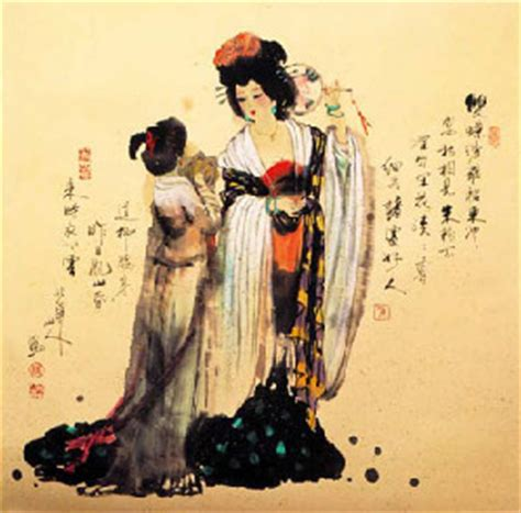 chino painting in china in painting