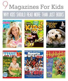benefits of picture books for children magazine on