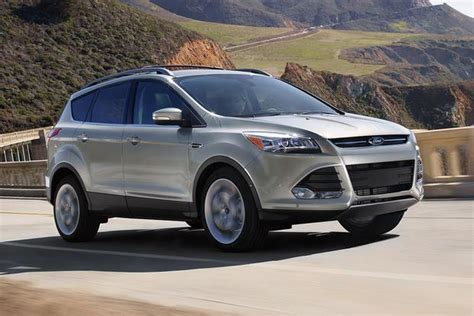 Small Cars With Great Gas Mileage by Small Suv With Gas Mileage Autos Post