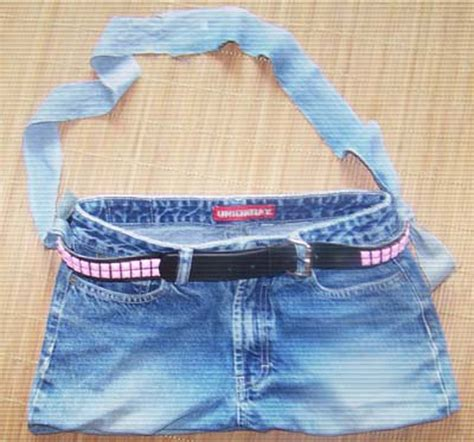 how to make a bag out of how to make a jean purse 19 diys guide patterns