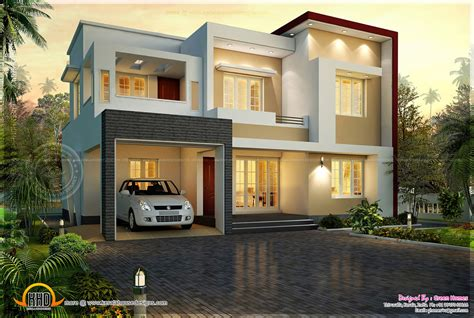 house plans with flats contemporary modern house plans with flat roof modern house