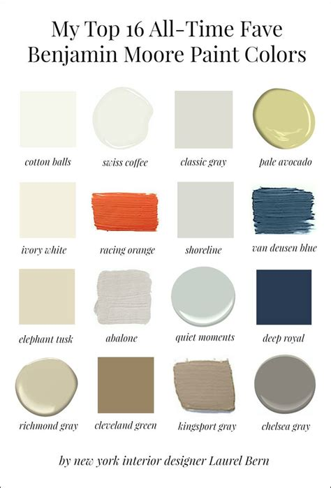 paint colors near me 25 best ideas about benjamin colors on