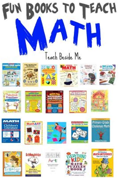 picture books to teach idea ways to teach fractions to teach beside me