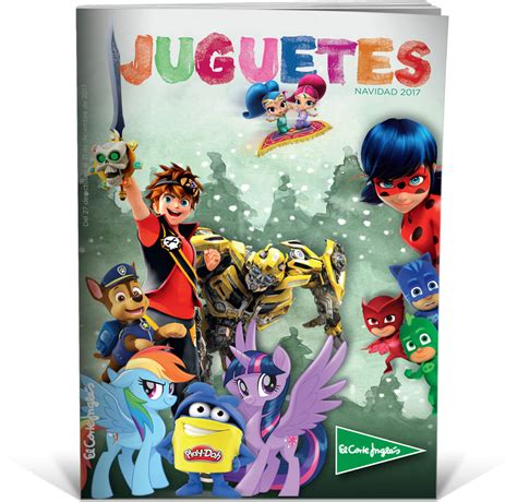 jugetes el corte ingles el corte ingl 233 s cat 225 logos juguetes