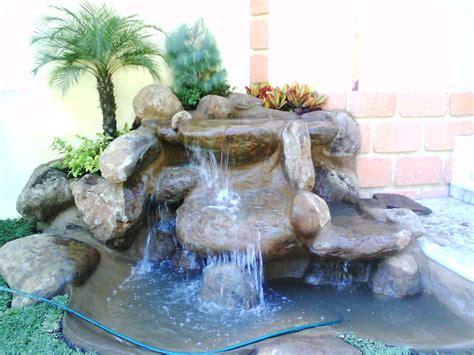 fuentes decorativas jardin fuentes de agua agua fuente de vida