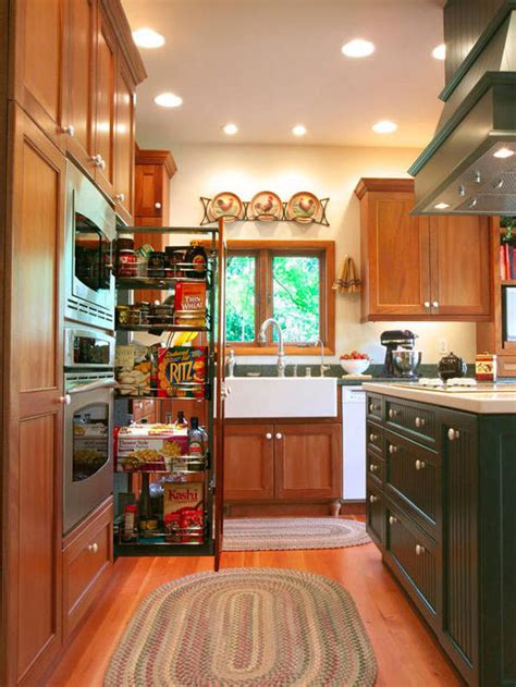 pantries for small kitchens pictures ideas tips from