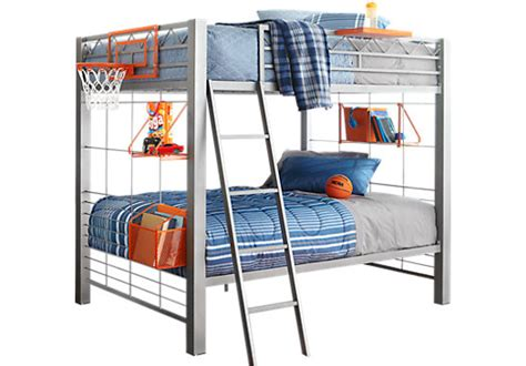 picture of bunk beds build a bunk gray 3 pc bunk bed bunk beds metal