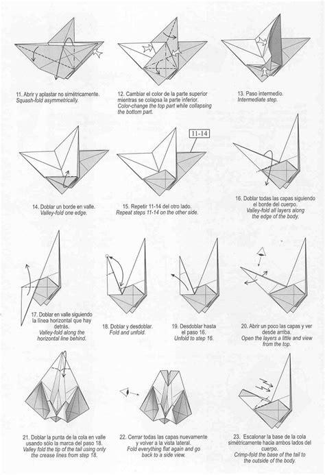 swam origami swan origami by diaz