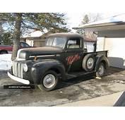 1946 Ford Half  Ton Pick Up Truck
