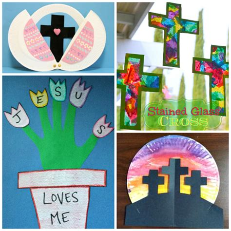 easter bible crafts for sunday school easter crafts for to make crafty morning