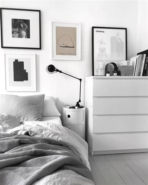 ikea bedroom idea 25 best ideas about white grey bedrooms on