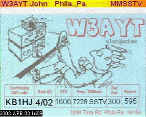 how to make qsl cards qsl cards html