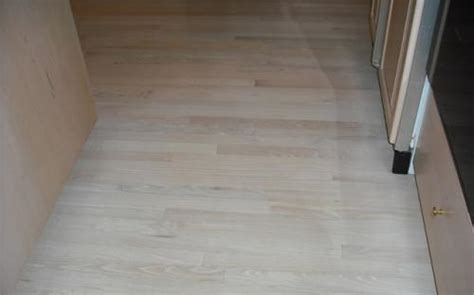 Bleach On Hardwood Floors by Red Oak Bleached White Stain 6 Coats Of Water Base