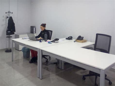 mesas de oficina valencia grupo andr 243 meda ofival mobiliario de oficina