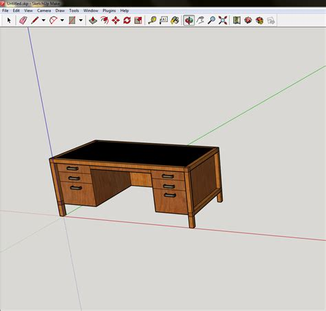 sketchup woodworkers sketchup guide for woodworkers sketchup tutorial