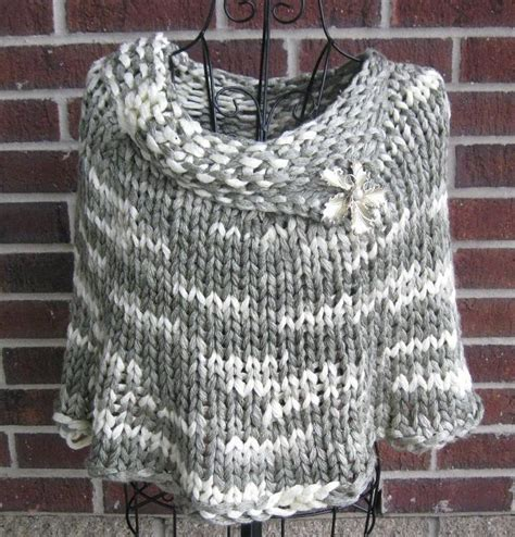 A Collection Of Knitting Projects For Busy Knitters