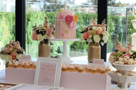 buffet table decorations tips and tricks to decorate your wedding tables