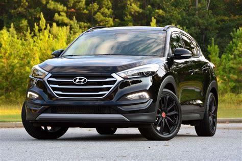Hyundai Tucson Msrp by 2017 Hyundai Tucson Test Drive Review Autonation