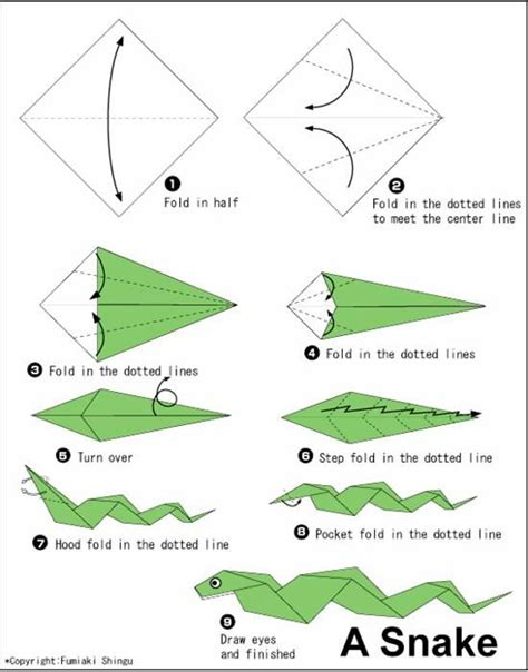 science of origami 17 best ideas about easy origami animals on