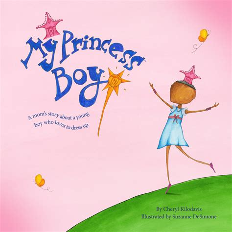 my picture book gender fluid picture books femme edition rad books for